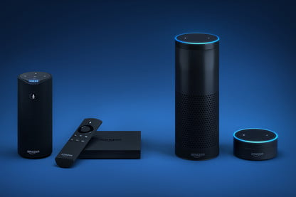 You Can Now Play With Alexa In A New Web App | Digital Trends
