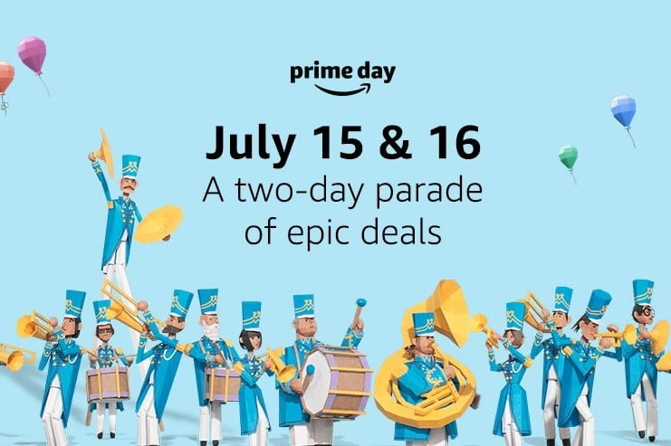 Amazon drops Prime Day 2019 preview with $15 Fire TV Stick, $50 Echo, and more