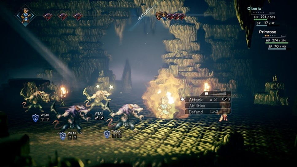 The Best New Games of July 2018 | 'Octopath Traveler' and