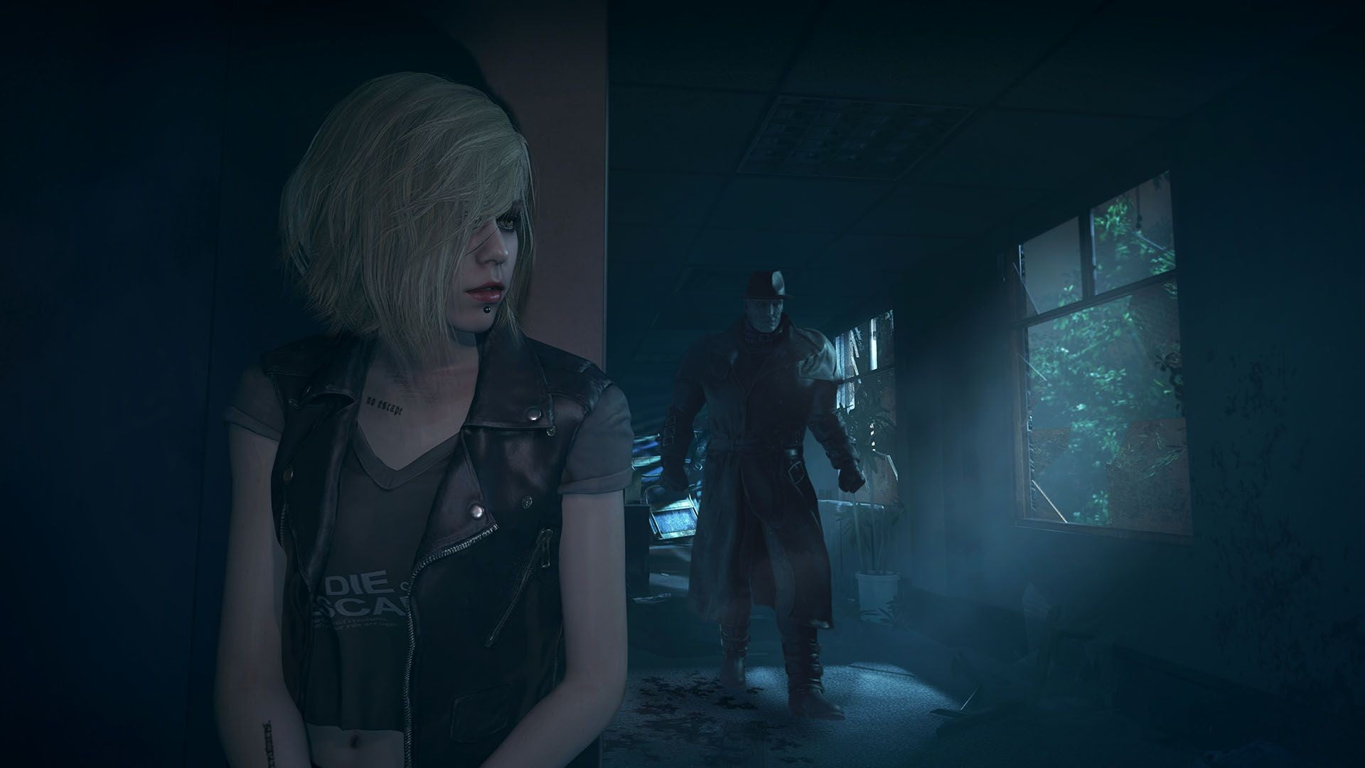 Everything we know about Resident Evil spinoff Project Resistance