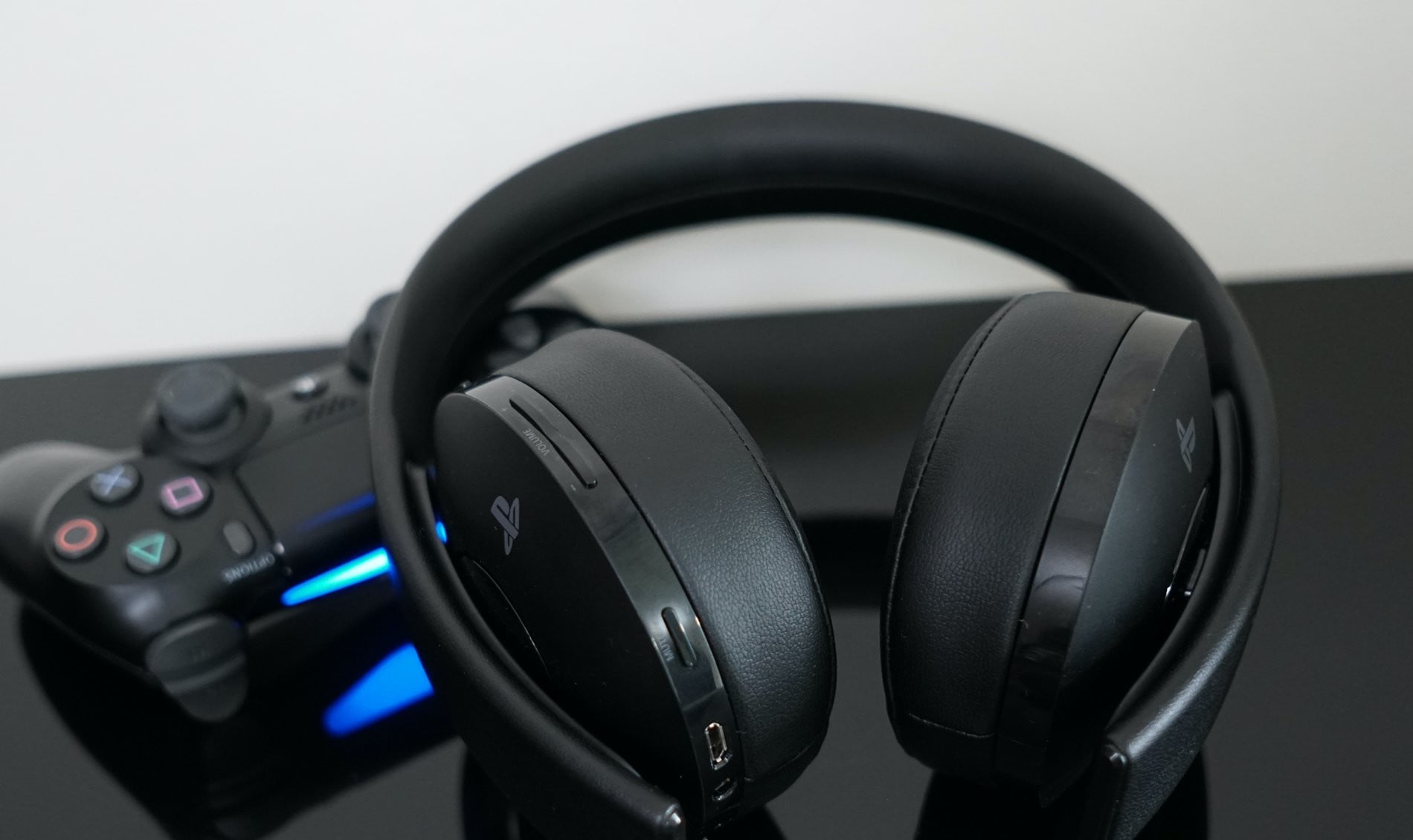 How to Connect Bluetooth Headphones to a PS4 | Digital Trends