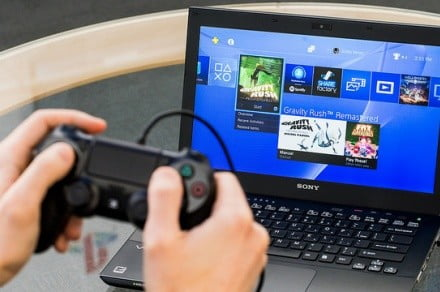 How to use PS4 Remote Play to stream your games to other devices
