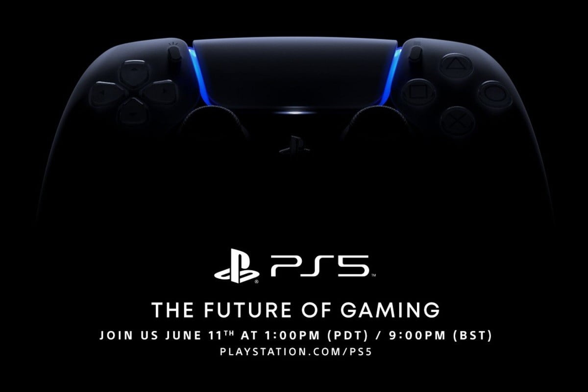 How To Watch Sony S Playstation 5 Event On June 11 And What To
