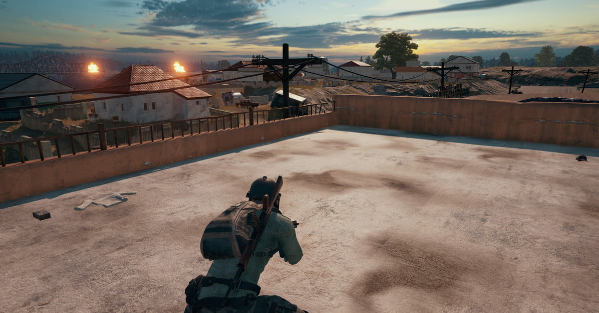 Pubg Tips Tricks And Advanced Tactics For Improving Your Game