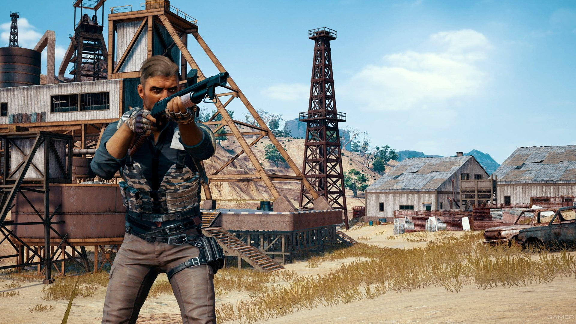 Playerunknown S Battlegrounds Could Get Paid Custom Matches
