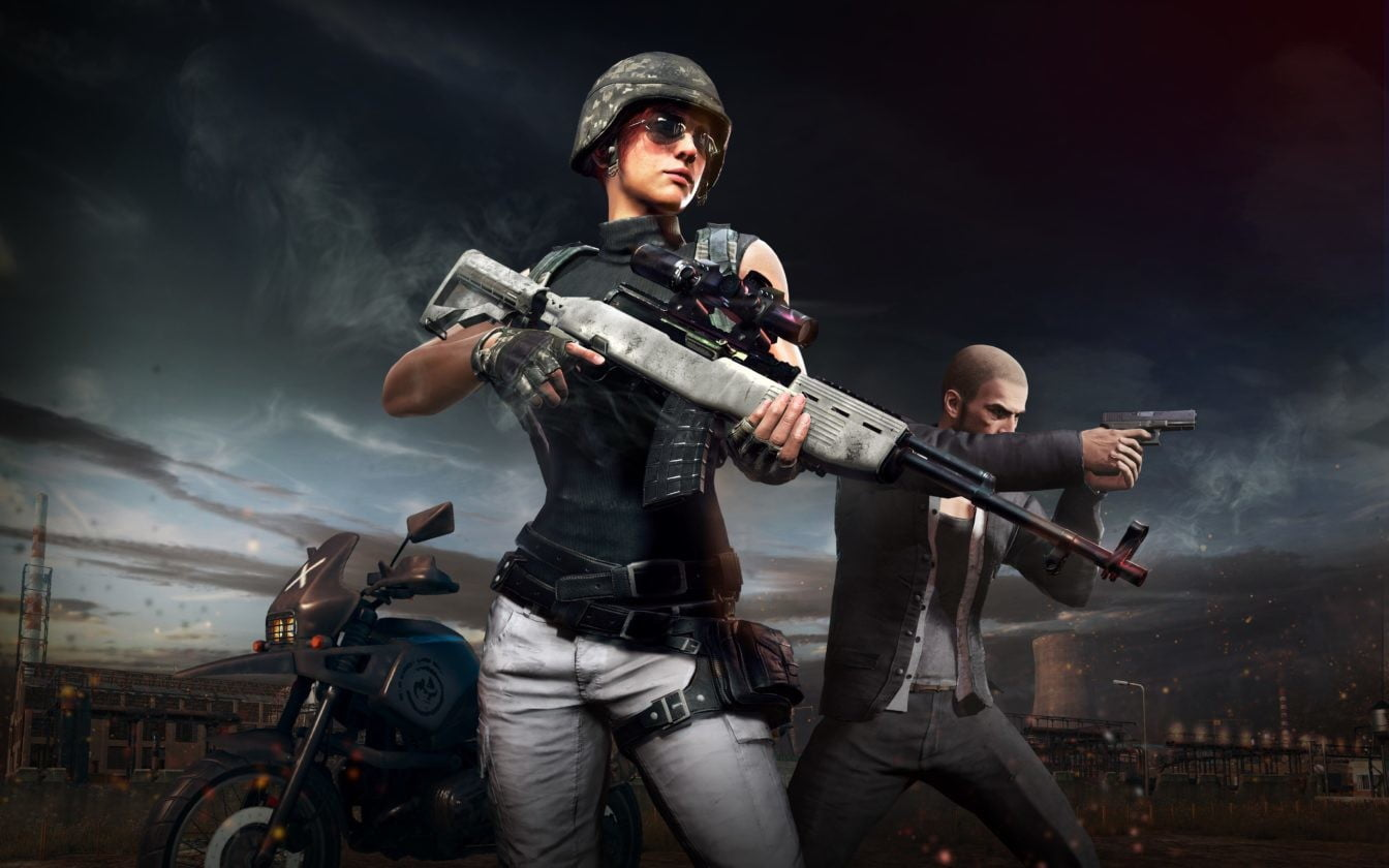 PUBG Lite, PlayerUnknown's Battlegrounds for Low-End PCs