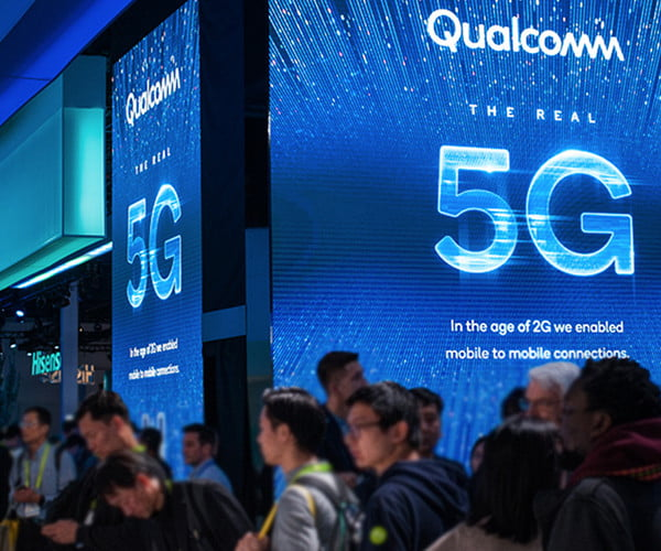 How the 5G network is progressing hand-in-hand with Qualcomm