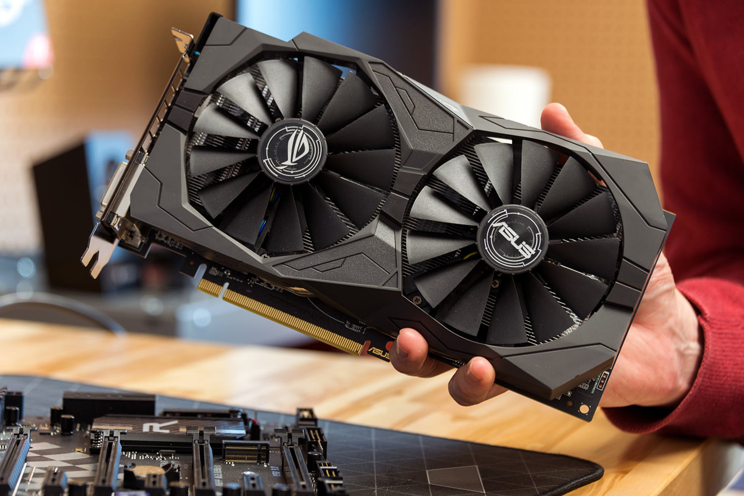 Flash Your Radeon RX 470 and RX 480 to Get RX 570 and RX 580