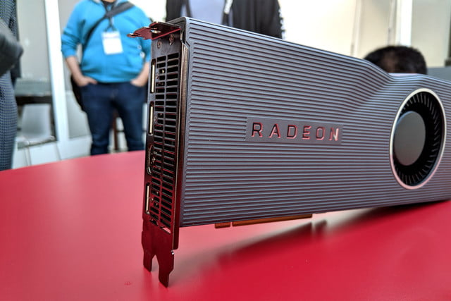 AMD's New Radeon RX 5700 Wants You to Leave 1080p Gaming Behind for