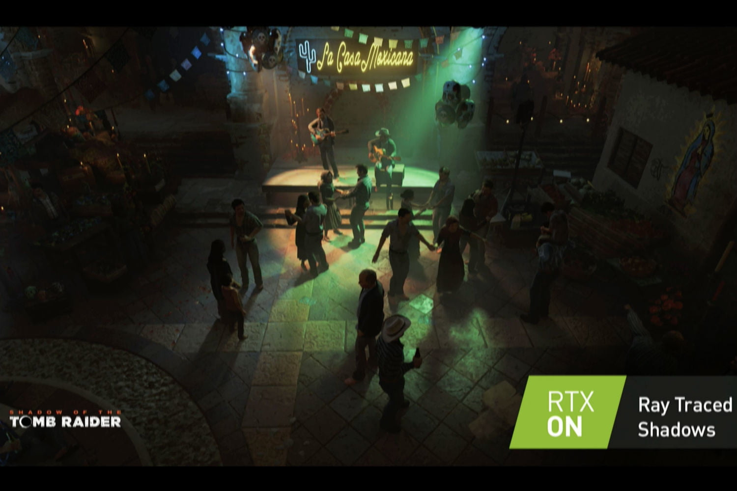 What is ray tracing, and how will it change games?