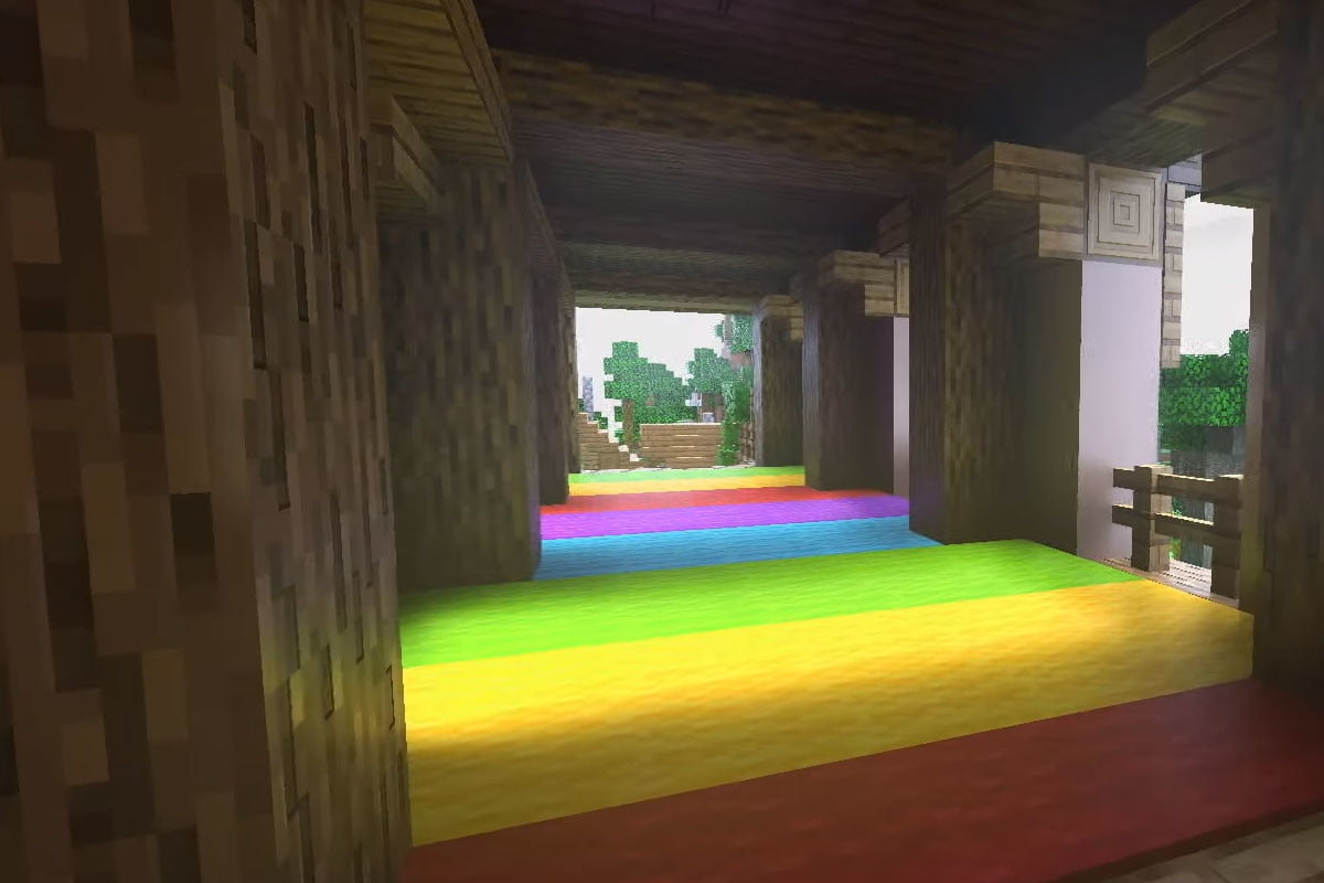Minecraft, Watch Dogs, Call of Duty boost ray-traced games list to a handful