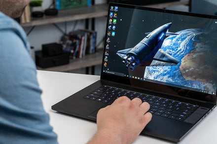 Last Chance: Save $900 on this top-notch Razer gaming laptop