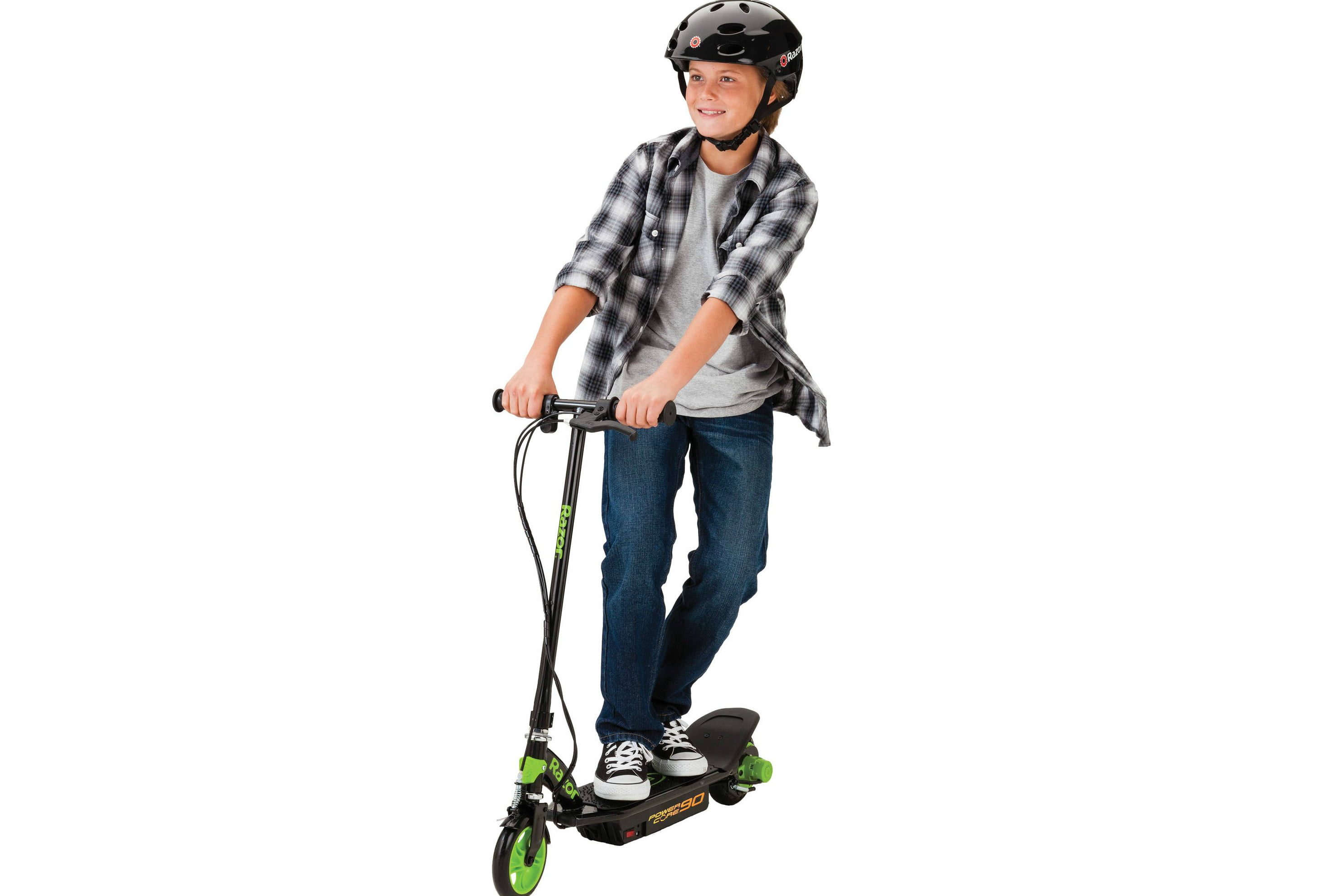 Walmart drops a cool discount on this Razor electric kids' scooter