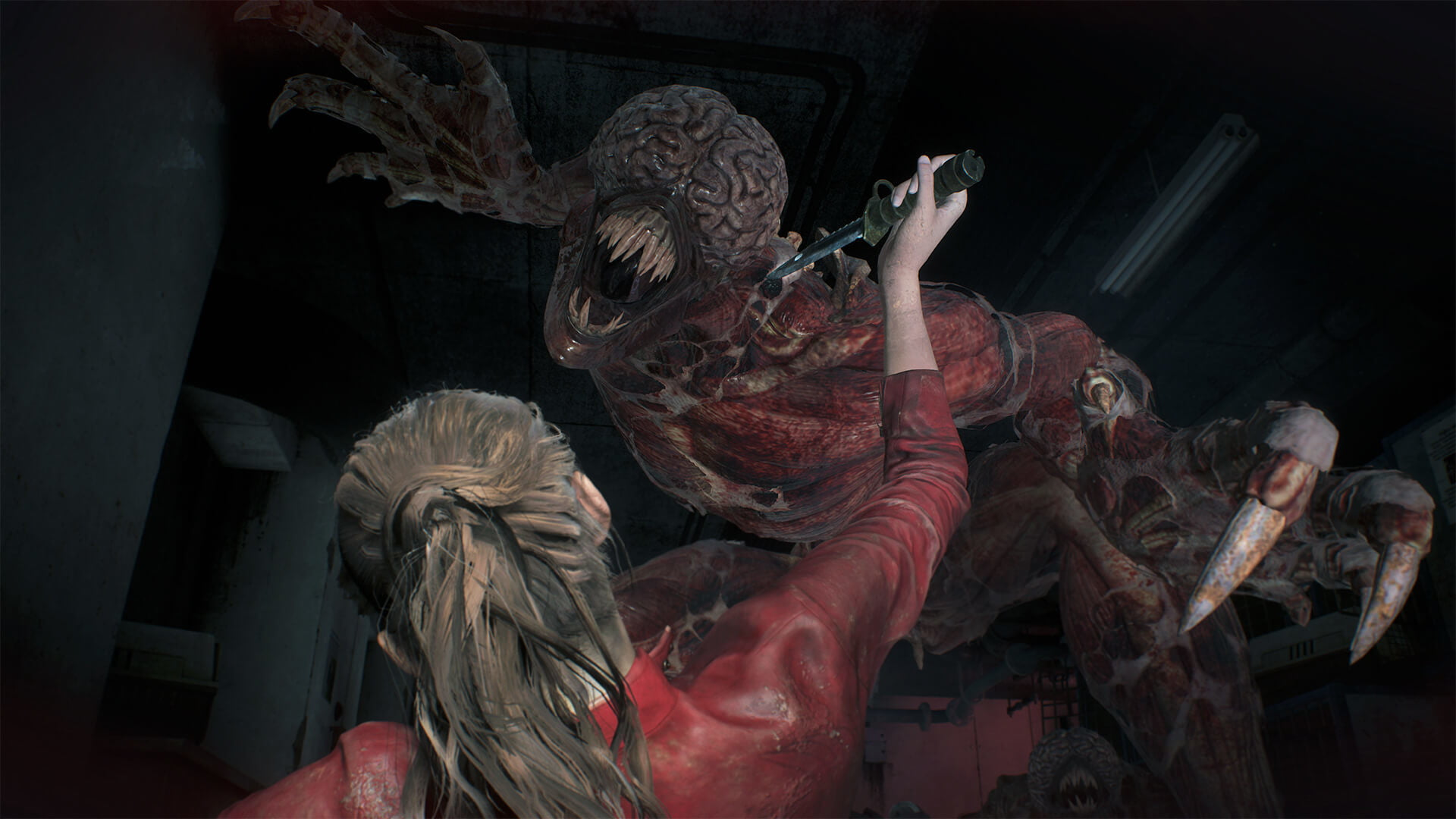 Resident Evil 2: Tips and Tricks to Surviving the Zombie