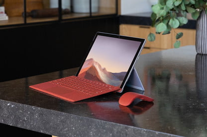 Best Surface Pro 7 Deals For Cyber Monday 2020 Digital Trends