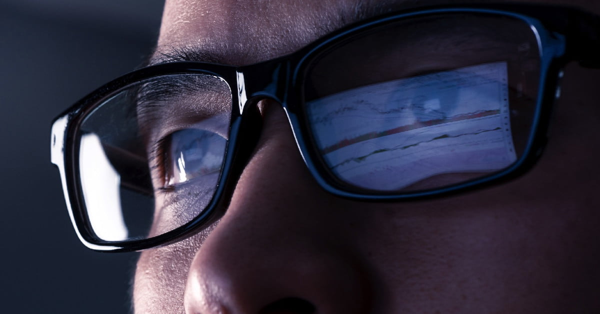 Smartglasses use eye-tracking to make sure whatever you look at is in focus
