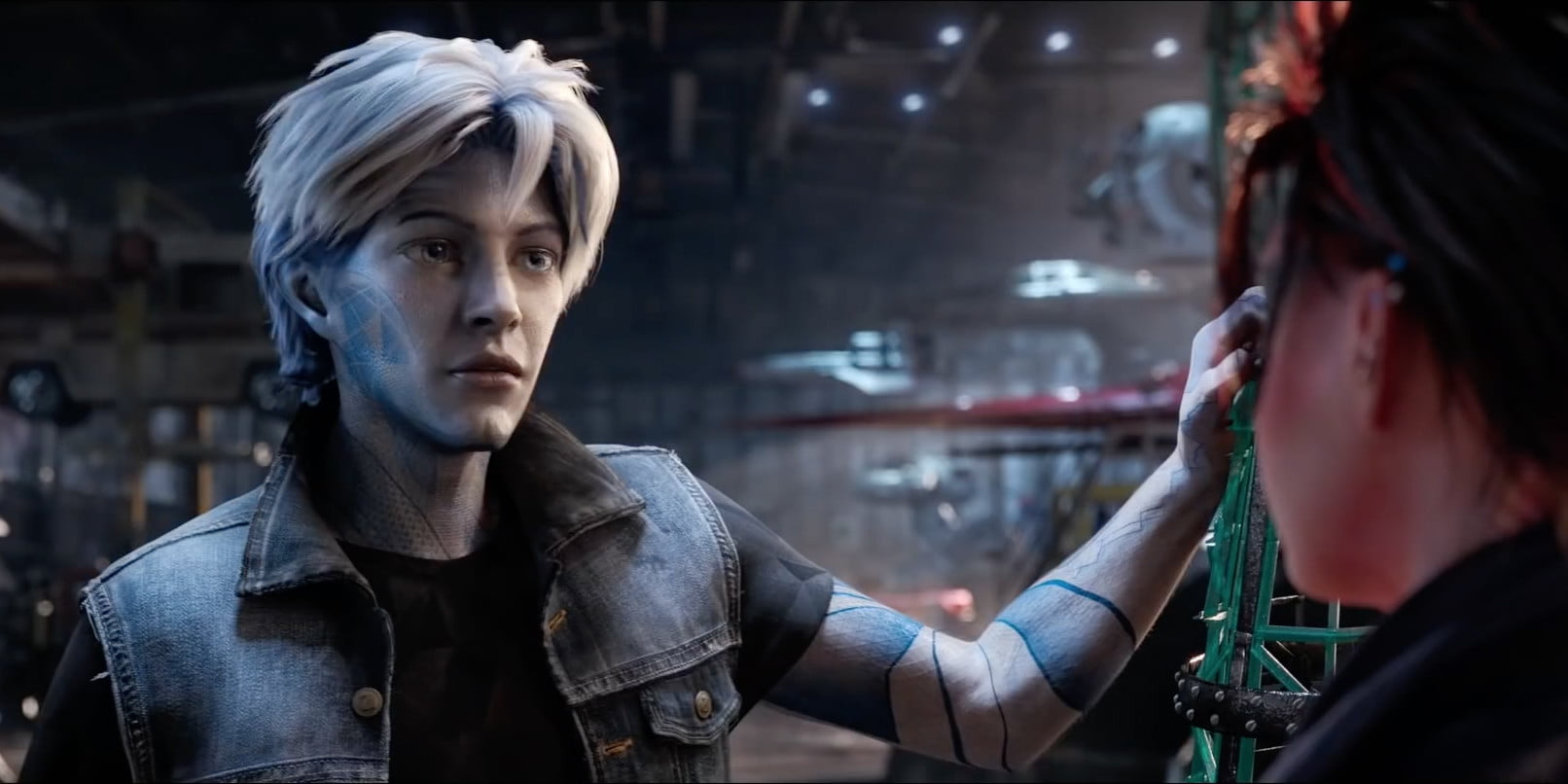 gamers react to ready player one
