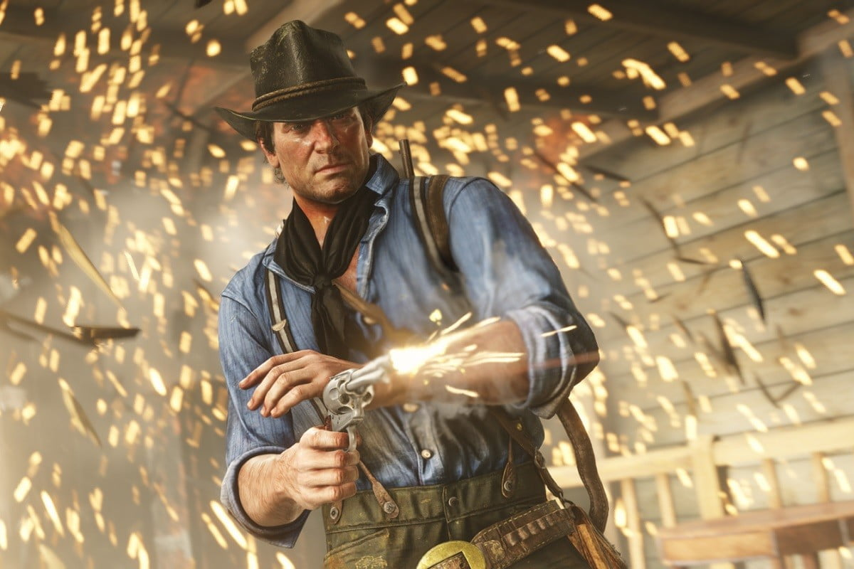 Game-breaking bugs hinder Red Dead Redemption 2 PC launch