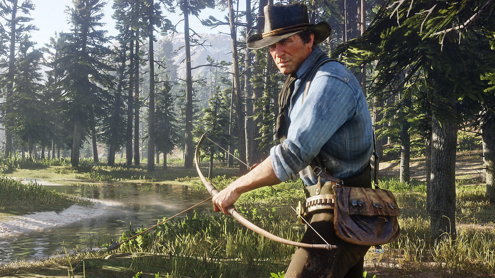 Get $100 Off an Xbox When You Buy Red Dead Redemption 2