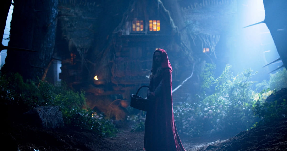 Red Riding Hood Review Digital Trends