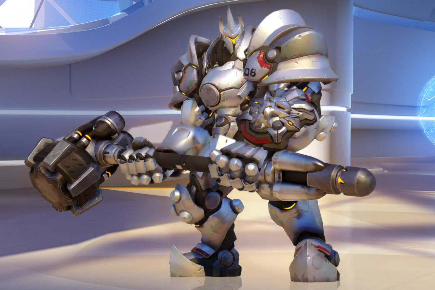 Blizzard Rolls Out Overwatch Role Queue for 'Fair and Fun