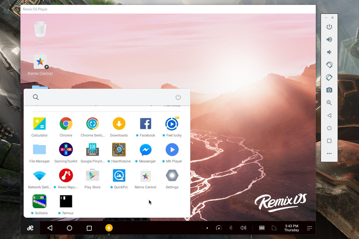 Jide Ceases Development Of Remix OS To Focus On Enterprise