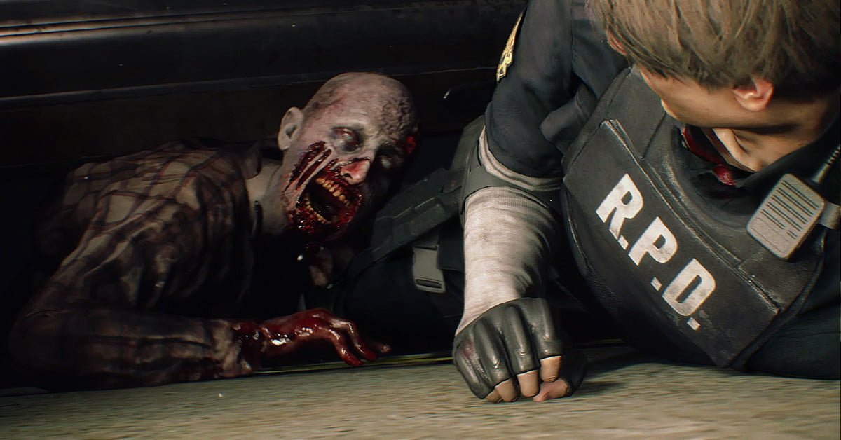 The Best Resident Evil Games, Ranked From Best to Worst   Digital Trends