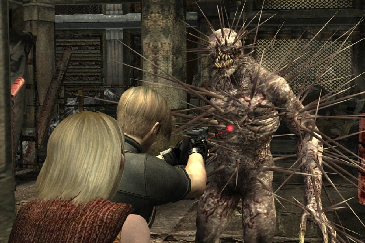 Resident Evil 4 Remake Rumored In The Works For 2022 Launch