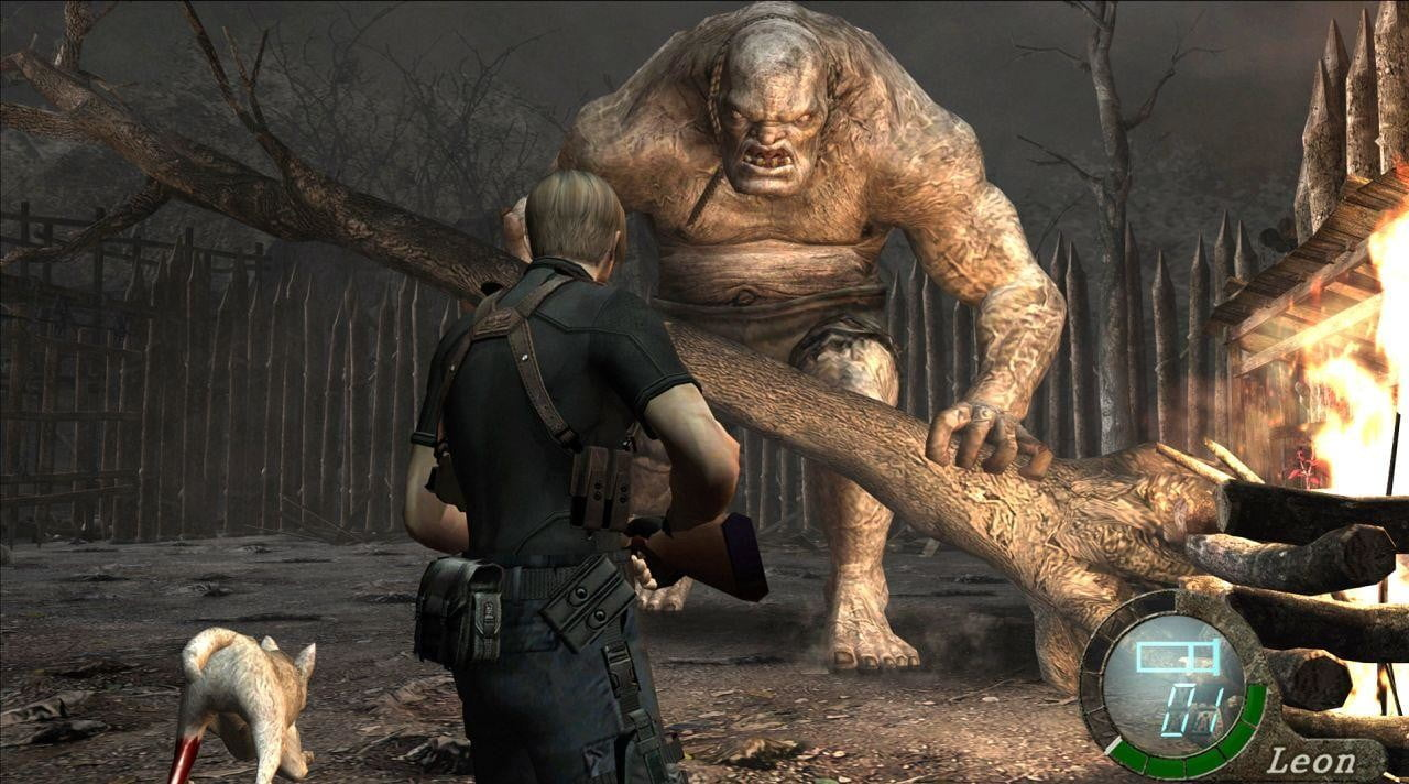 Resident Evil 4 5 And 6 Head For Xbox One Ps4 In 2016 Digital Trends