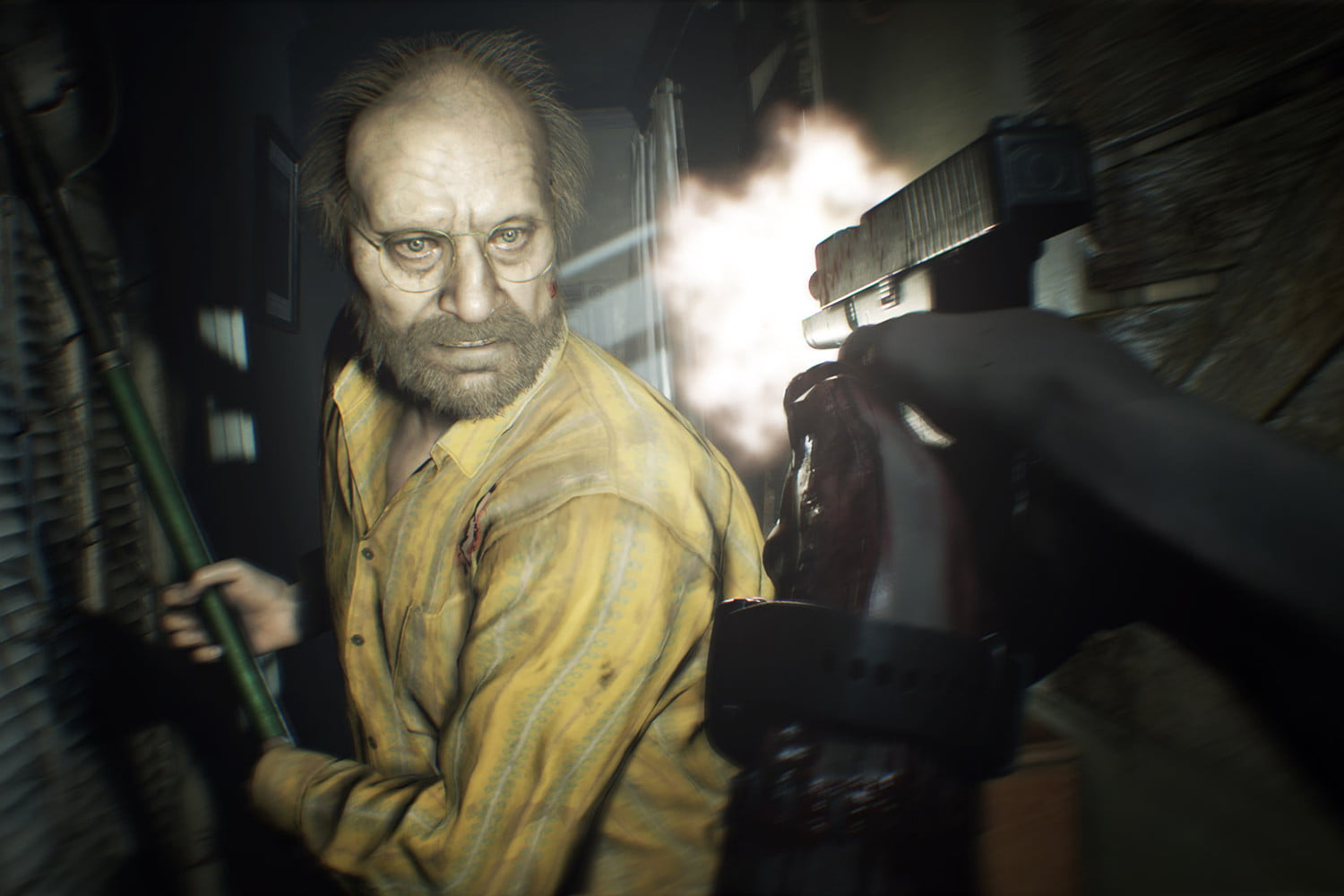 Game Pass Adding Resident Evil 7 Losing Red Dead Redemption 2