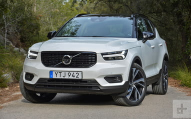 2019 Volvo XC40 | Review, Driving Impressions, Specs