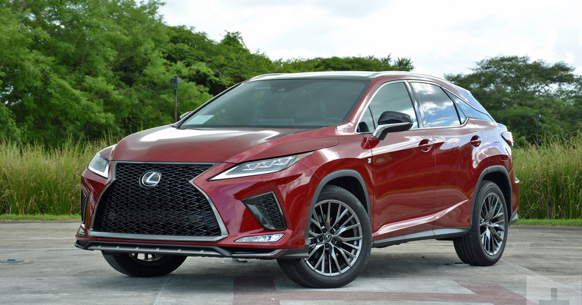 Best Mini Split Systems Reviews 2020.2020 Lexus Rx 350 Infotainment System And Performance Review