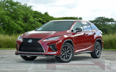 2020 Lexus Es 350 Review.2020 Lexus Rx 350 Infotainment System And Performance Review