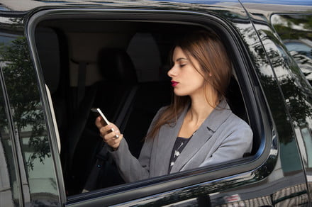 The best ridesharing apps for 2021