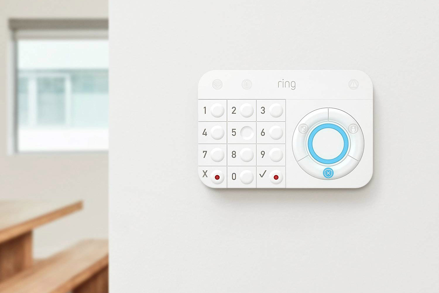 This Ring Alarm security system with a free Echo Dot is down to its lowest price