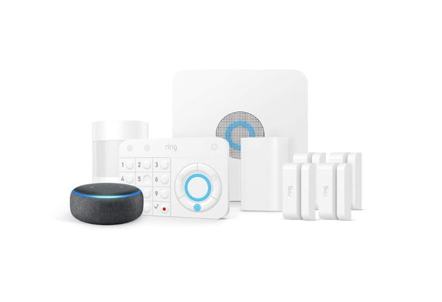 ring simplisafe home security systems amazon deals alarm complete