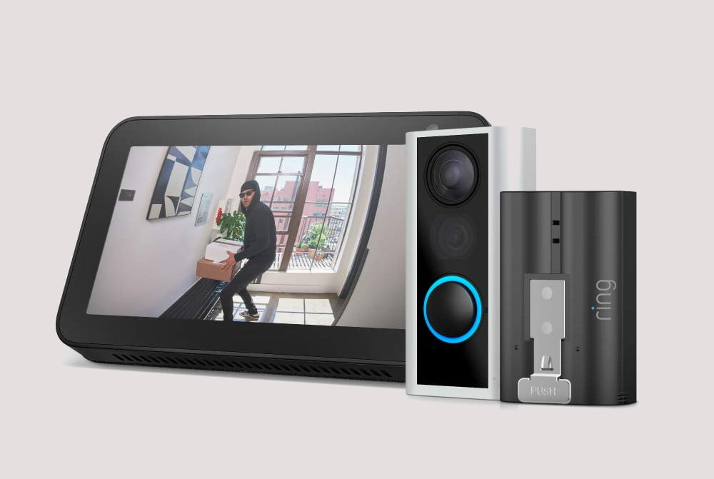 The best deals on Ring Video Doorbells for January 2020