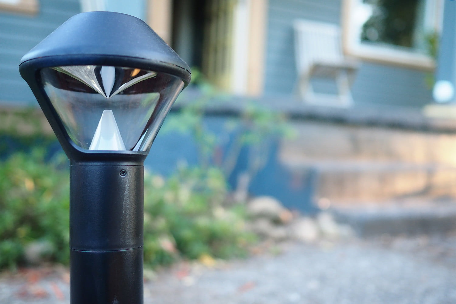 First Ring conquered your porch. Now it wants to light up your lawn