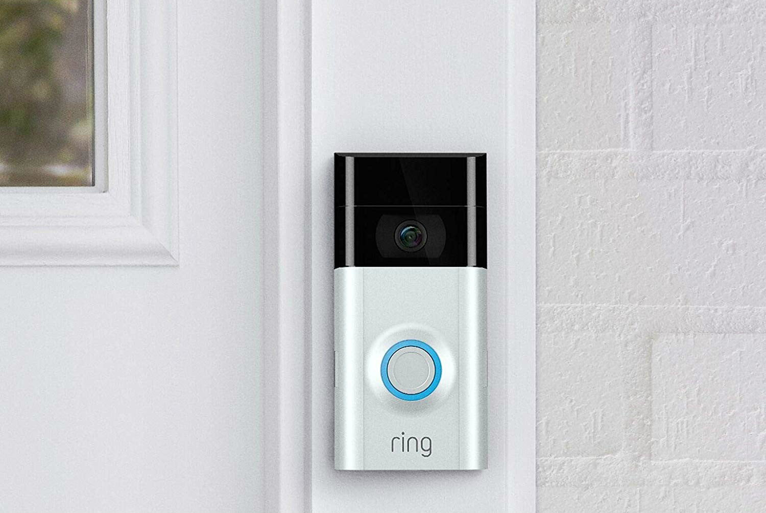 Amazon drops the price for the Ring Video Doorbell 2 and throws in an Echo Dot