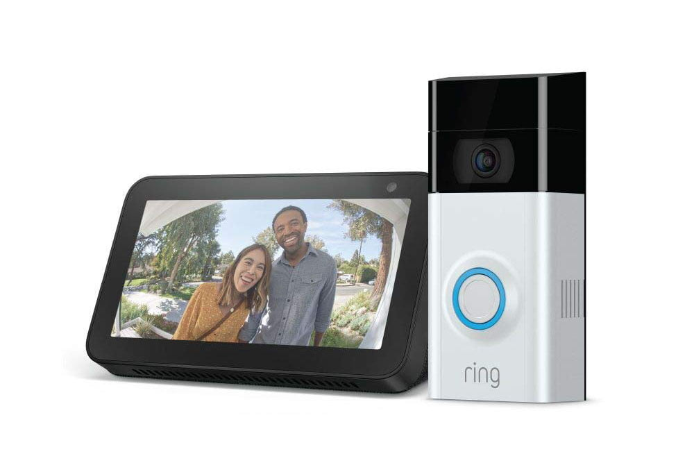 The Best Ring Video Doorbell Deal For Cyber Monday Ends At Midnight Digital Trends