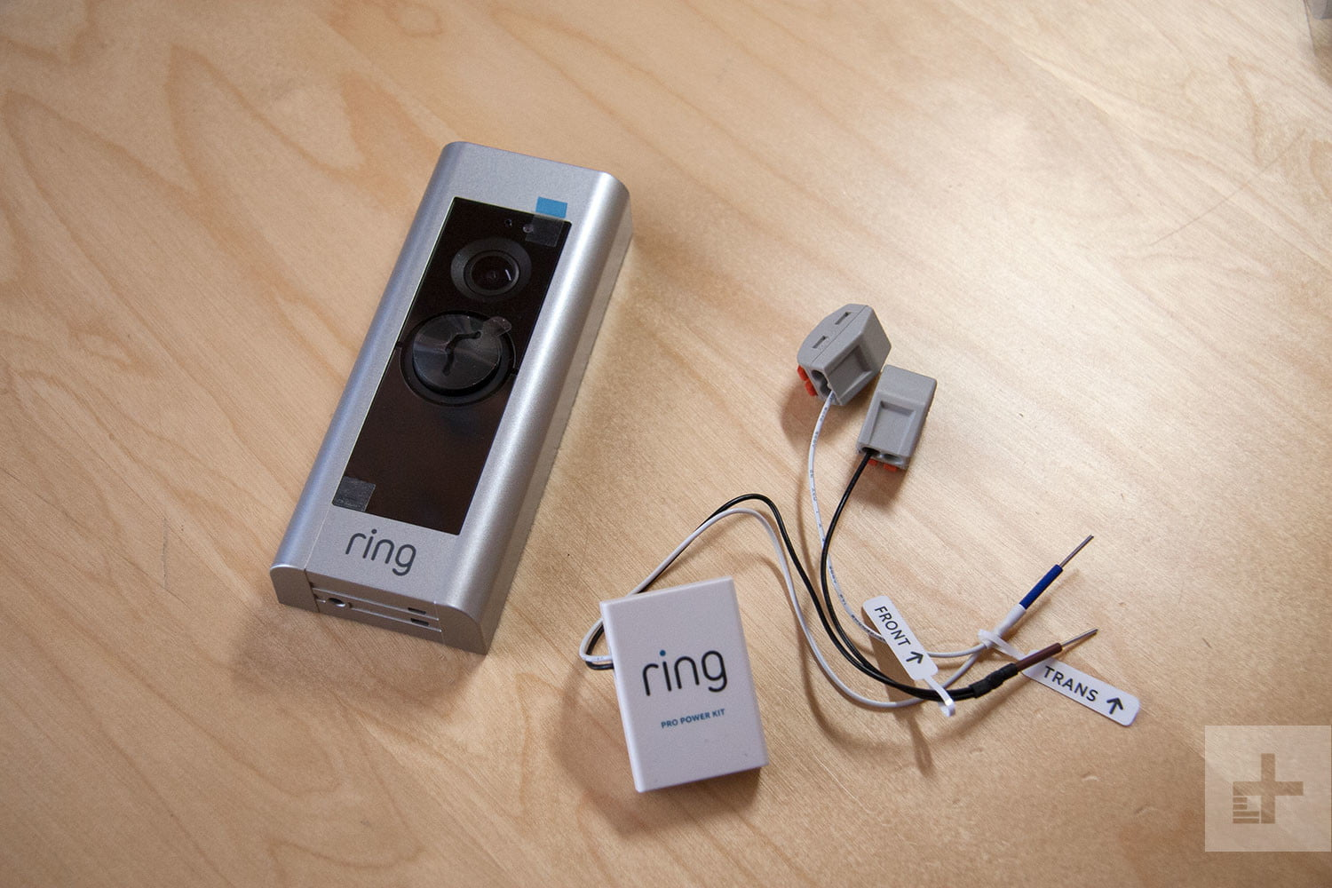 ring-video-doorbell-pro-review-12-1500x1000 No Wiring Doorbell Camera on transformer schematic, door frame illustration for, broan c2-01, old friedland, one button,