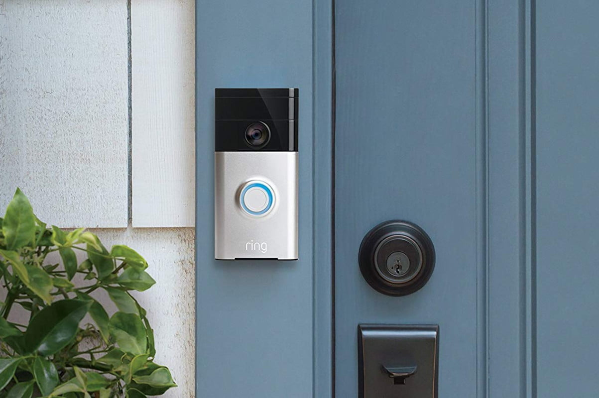 August Doorbell Cam Pro 2 vs. Ring Doorbell 2