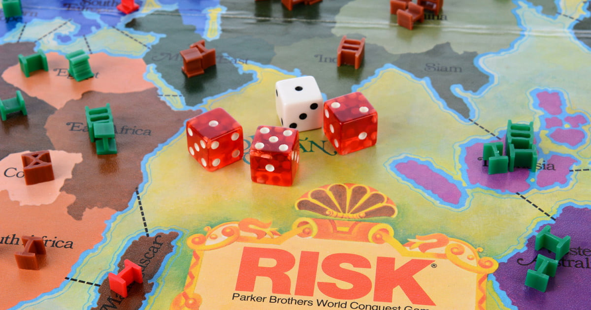 Where To Play Risk Online Digital Trends