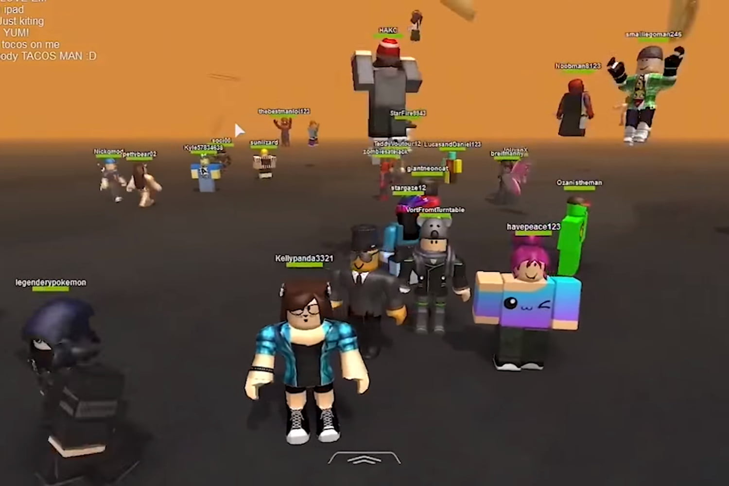 Hackers Use Discord To Steal Roblox login info, Robux in