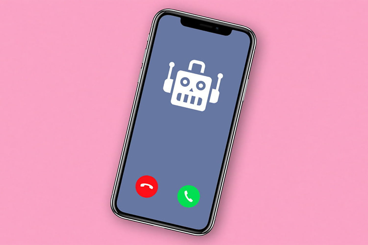 How to ignore robocalls on your iPhone