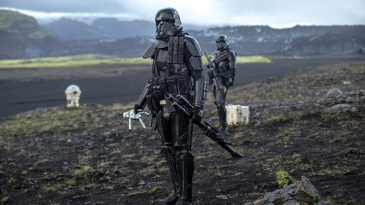 Here's what Star Wars should do after The Rise of Skywalker