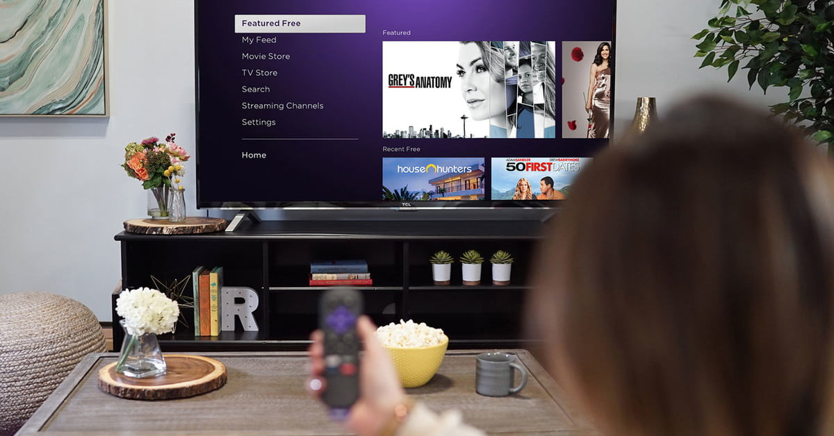 Roku Makes Free Movies and TV Shows Even Easier to Find