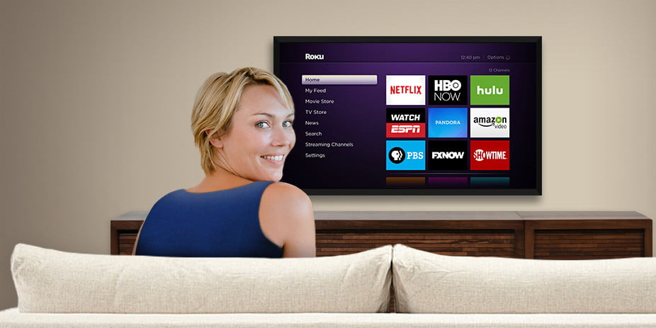 New Insignia 4K UHD Roku TVs Now Available From Best Buy