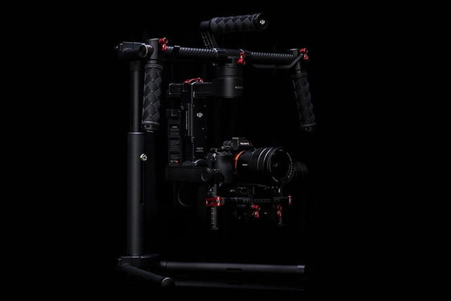 djis ronin m gimbal lets you single handedly create smooth hollywood style videos 10