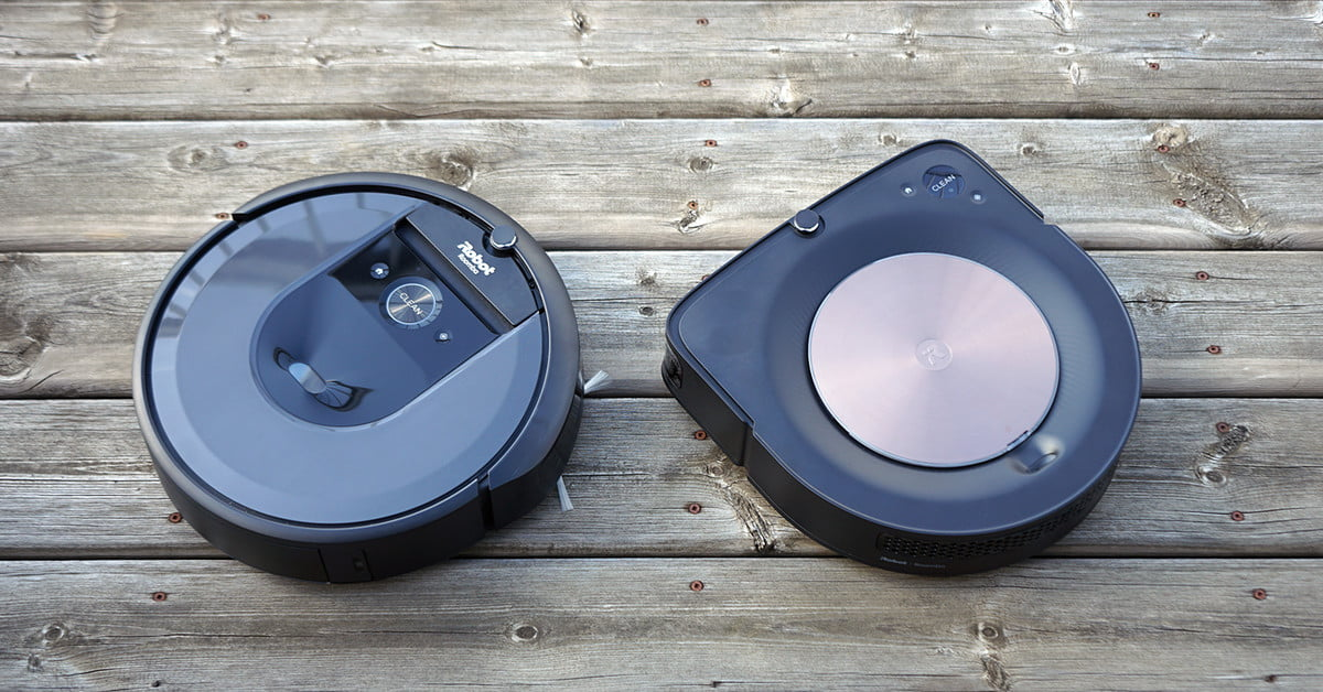 iRobot Roomba s9 Plus Review: A nearly perfect robot